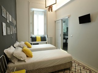 NELLARTE home&rooms - stanza della danza