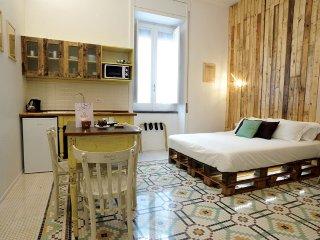 NELLARTE home&rooms stanza della musica