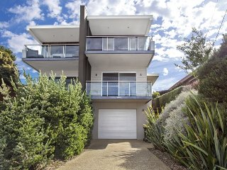 53 on the T. Awesome ocean views + only 4 doors to the main Ocean Grove shops