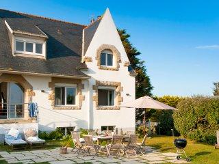 Villa Des Dunes Bretagne, Lesconil