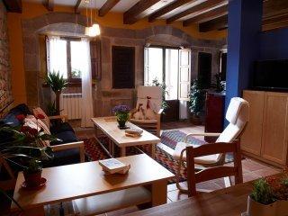Apartamento Deluxe-2, Riocorvo