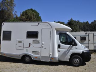 camper van 2+2 with or without 2 small kids, Cassa de la Selva