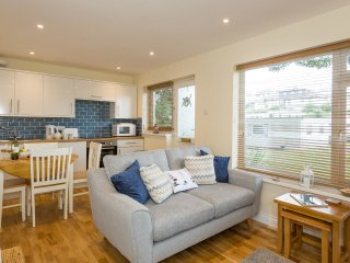 Sea Haven, Fishcombe Holiday Homes, Brixham
