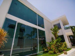 Condominio Mansoes Barra 7 quartos- 6 suites