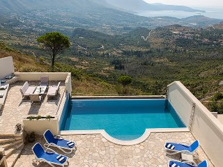 Luxury Vila Fig with private infinity pool near Dubrovnik