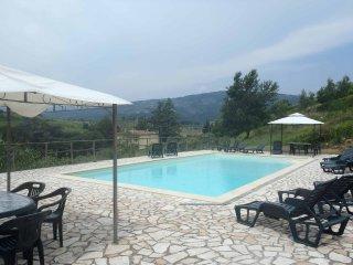 Villa a Stazione Masotti per 19 persone ID 398