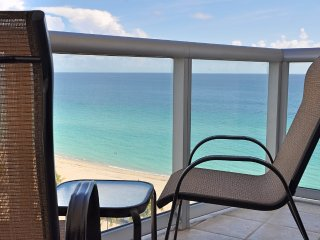 Marenas Beach Resort #12 / 1 Bed-1Bath, Sunny Isles Beach