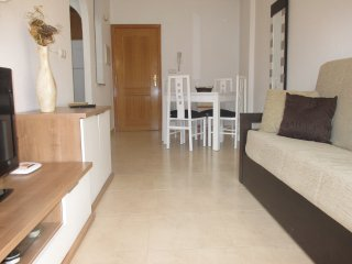Well Presented Holiday Apartment Los Locos Beach