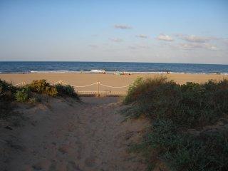 casa chalet en primera linea de la playa de xeraco, Xeraco