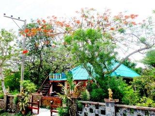 LAKE SIDE VILLA, Phimai