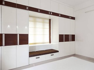Erackath Premium 3 Bedroom Apartment behind Oberon Mall, Ernakulam