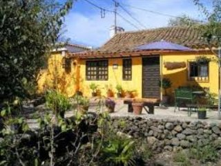 Casa la Asomada, Vega de San Mateo