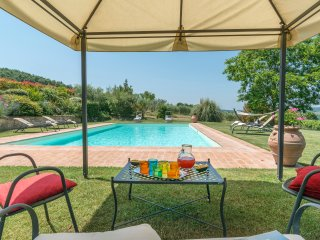 Casale with near Todi 3 bedrooms sleeps 7