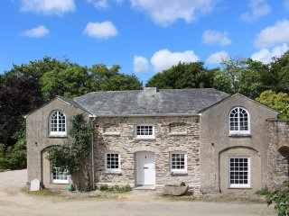 The Coach House Nr Rock, North Cornwall