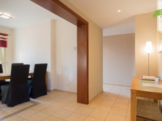 Entrance through to Lounge/dining area