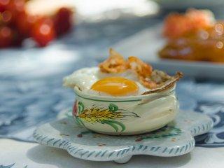 B&B Casale a Poggiano-The top Breakfast in town