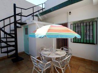 2027-POETA MARQUINA Apartamento con 2 dormitorios