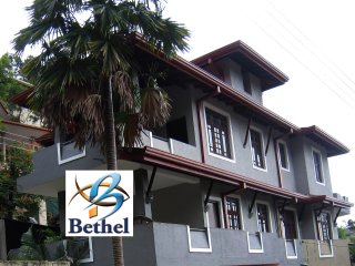 Bethel Rest Kandy - Whole House