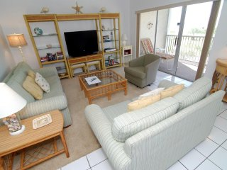 Sanibel Siesta on the Beach Unit 604
