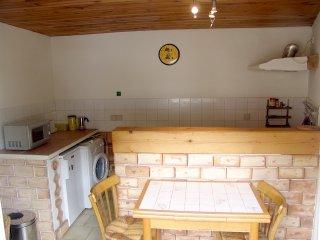 Chambre d'hôtes n°1de l'observatoire, Bauduen