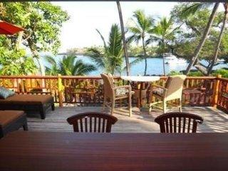 Evans Estate Surf Cottage Combo - Oceanfront, Stunning views
