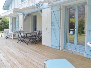 Villa Les Surfeurs Hossegor ***