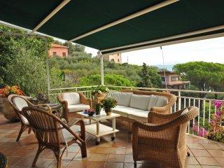 VILLA SMERALDA Cozy Villa with amazing view in Portovenere Cinque Terre