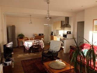 Le matelot - Appartement calme, Boulogne-sur-Mer