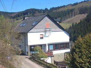 Zonnig en ruim Appartement 'Sonnenblick'