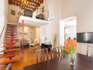 Apartamento Deluxe de 3 dormitorios