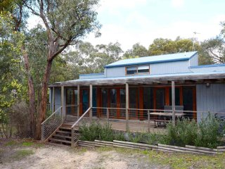 THREE BEDROOM BUSHLAND HOUSE