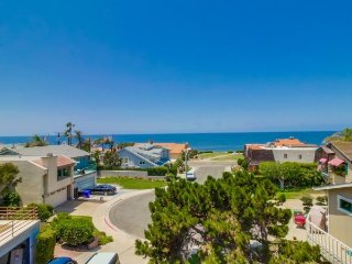 Sea View - La Jolla Vacation Rental