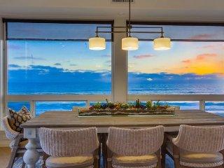 Ocean Shores Penthouse - Mission Beach