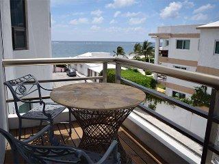 Suite Standard de lujo con balcon en Puerto Morelos