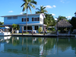 4 Bedroom Main House, Islamorada