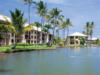 Wyndham Kaua`i Beach Villas 1BR