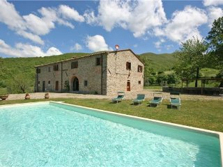 7 bedroom Villa in Subbiano, Tuscany, Italy : ref 2372815
