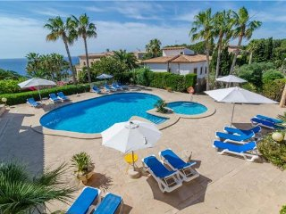 3 bedroom Apartment in Santanyi, Mallorca, Santanyi, Mallorca : ref 2372854