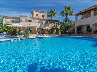 4 bedroom Apartment in Santanyi, Mallorca, Santanyi, Mallorca : ref 2373222