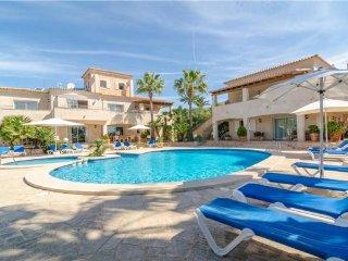 4 bedroom Apartment in Santanyi, Mallorca, Santanyi, Mallorca : ref 2373930