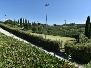 4 bedroom Villa in Grassina, Tuscany, Italy : ref 2372912