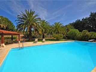 5 bedroom Villa in Marina Di Campo, Elba Island, Costa Tuscany, Italy : ref 2372935, Marina di Campo