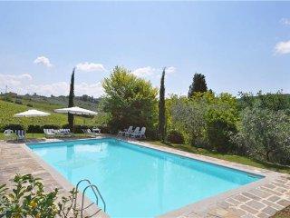 5 bedroom Villa in San Casciano In Val Di Pesa, Tuscany, Italy : ref 2372964, San Casciano in Val di Pesa