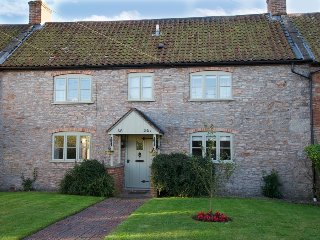 38 Bath Road - Charming Cosy Cottage, Wells