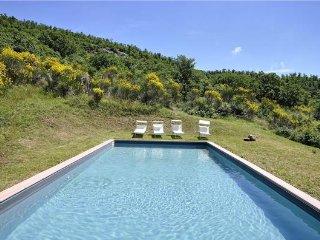 8 bedroom Villa in Spineta, Tuscany, Italy : ref 2373164, Castiglioncello del Trinoro