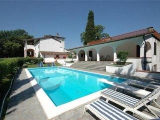 5 bedroom Villa in Santa Maria a Monte, Tuscany, Italy : ref 2373216