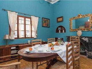 5 bedroom Villa in Sineu, Mallorca, Sineu, Mallorca : ref 2373437