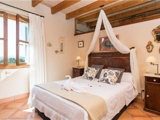 4 bedroom Villa in Alaro, Mallorca, Alaro, Mallorca : ref 2373467, Alaró