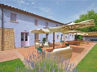 7 bedroom Villa in Altopascio, Tuscany, Lucca e dintorni, Italy : ref 2373749