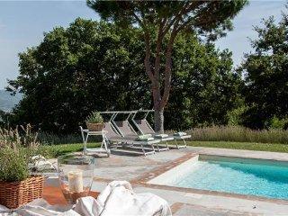 6 bedroom Villa in Fighine, Tuscany, Val d Orcia, Italy : ref 2373742, San Casciano dei Bagni